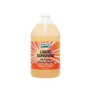 Liquid Sunshine Non-Toxic Cleaner Concentrate