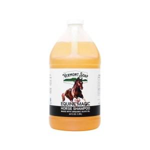 Equine Magic Horse Shampoo
