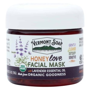 Honey Love Facial Mask