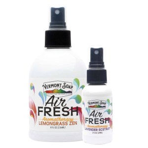 Air Fresh Spray Aromatherapy