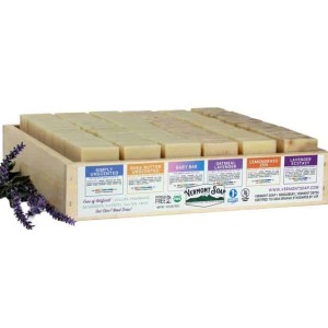 Bar Soap Crates