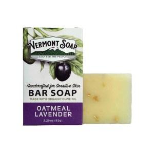 Oatmeal Lavender