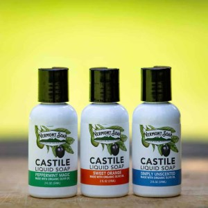 Try Me Castile Packs