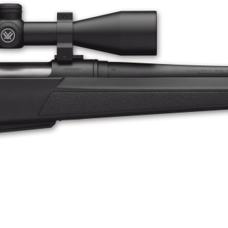 TIKKA T3X 6 5 CREEDMOOR LEFT HAND STAINLESS SYNTHETIC