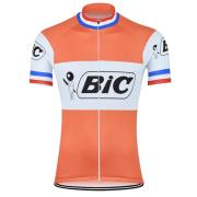 bic anjou maillot vélo course vintage eroica