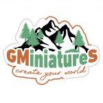 GMiniatureS logo