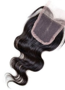Peruvian body wave closure