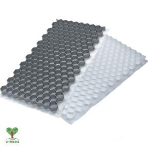 tralicci /grigliati in PVC