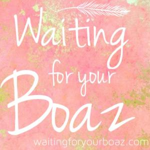 Waiting-for-your-boaz