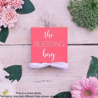 the blessing bag