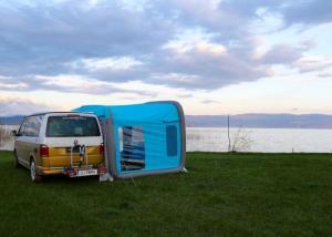 Rückwand Vorzelt GT Home Van