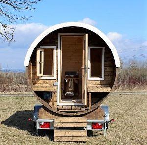 Sauna Anhänger