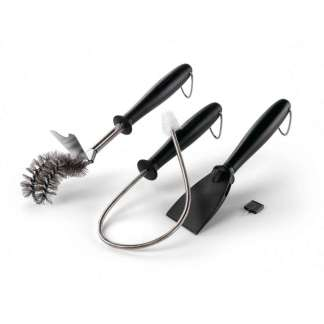 Gas Grill Cleaning Toolset