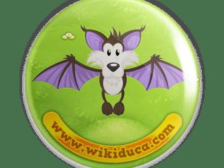 Wikiduca Chapa 16 - Murcielobo Sprite