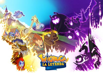 Wikiduca Poster 20 - El Reino Concept Art