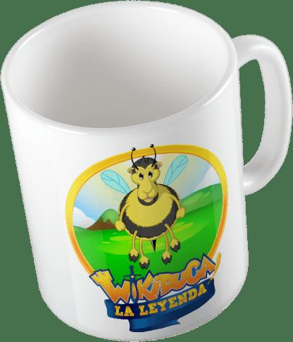 Wikiduca Taza 20 - Camejorro Sprite