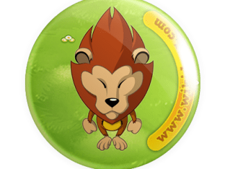 Wikiduca Chapa 2 - Leonomono Sprite