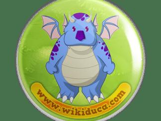 Wikiduca Chapa 3 - Dragodino Sprite