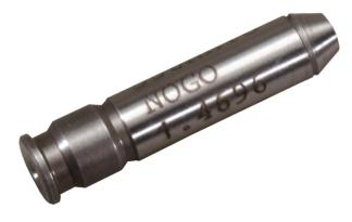 5.56mm NATO Caliber Headspace NO-GO Gauge for AR15 / M16 Armorers Kit