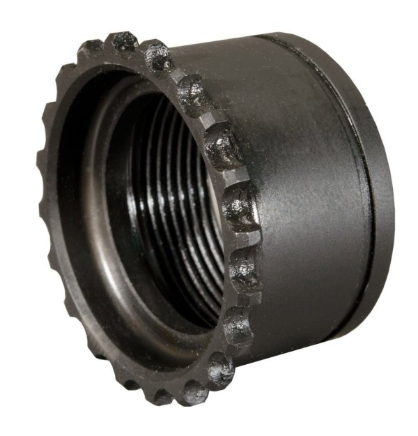 Barrel Nut for AR15 / M16