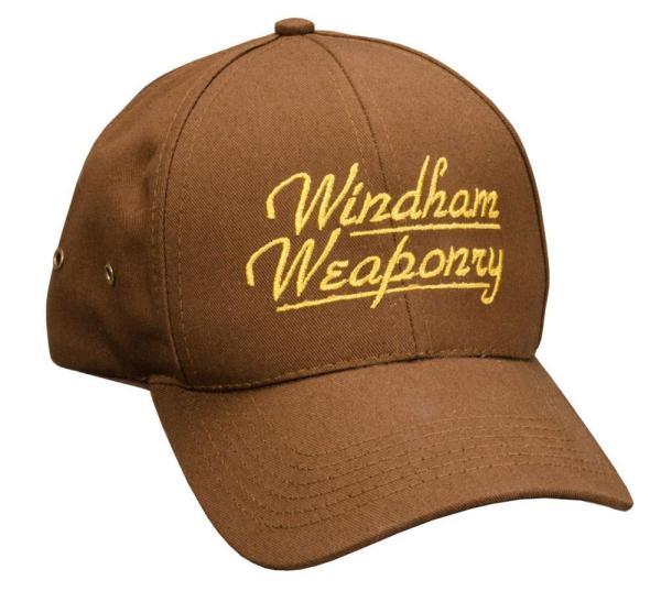 Windham Weaponry Duck Brown Hat