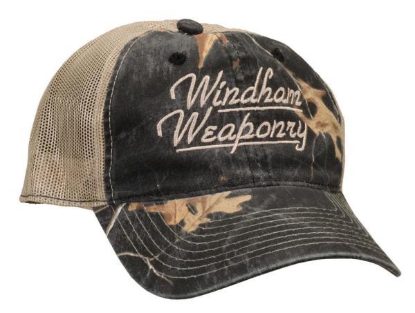 Windham Weaponry Realtree Camo Hat