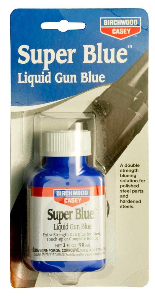 Birchwood Casey Super Blue - 3 oz.