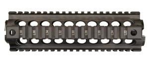 Midwest Industries Two-Piece Mid-Length .308 Handguard for AR10 platform rifles