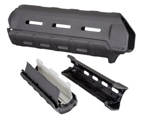 Magpul MOE M-Lok Car Length Handguard Set for AR15 / M16