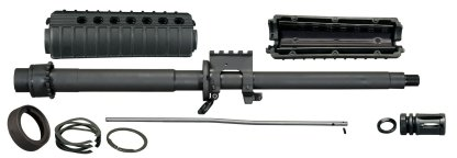 Windham Weaponry 16in Heavy Barrel Kit with Picatinny Rail Sight Base for AR15 /