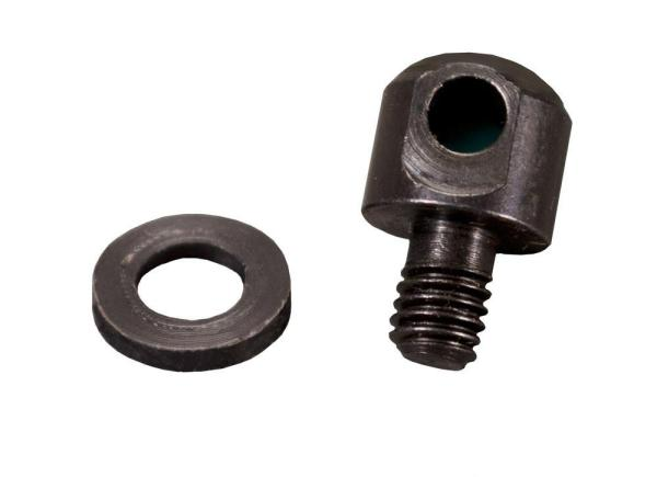 BiPod Stud & Spacer for AR15 / M16