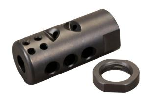 Smith Enterprises Good Iron Muzzle Brake for .308 / 7.62x39 / .300 Blackout