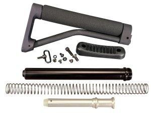Skeleton Stock Kit for AR15 / M16
