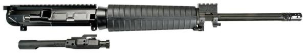 Windham Weaponry 18in Fluted Upper Receiver Assembly for .308