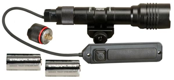 StreamLight ProTac 2 500 Lumen Weapon Mounted Light