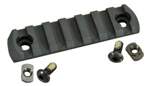 Magpul M-LOK 7 Slot Aluminum Picatinny Rail Section