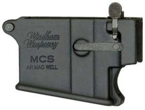 MCS (Multi Caliber System) Magazine Well for .223/5.56mm; .300 Blackout and 7.62x39mm Calibers