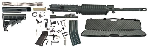 Windham Weaponry 16in SRC M4 Profile Rifle Kit