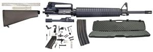 Windham Weaponry 20in Gov't A2 Complete Rifle Kit
