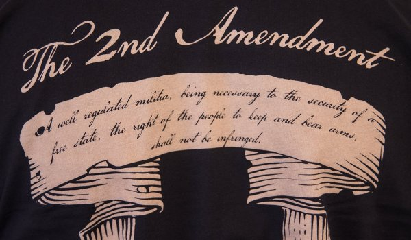 Windham Weaponry 2nd Amendment T-Shirt