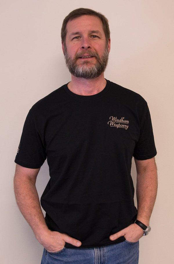 Windham Weaponry 2nd Amendment T-Shirt