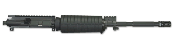 Windham Weaponry 16in SRC M4 Profile Upper Receiver/Barrel Assembly
