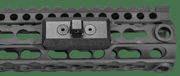 Key-Mod Bipod Adapter