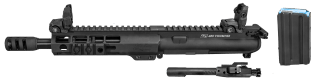 .450 Thumper Pistol Upper Kit
