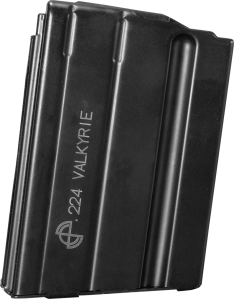 Windham Weaponry 5 Round .224 Valkyrie Magazine