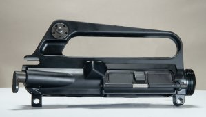 A1 Upper Receiver Assembly