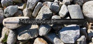 6.5 Creedmoor Caliber