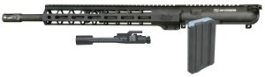 .450 Bushmaster Upper Receivers & Parts