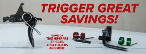 Trigger These Savings!