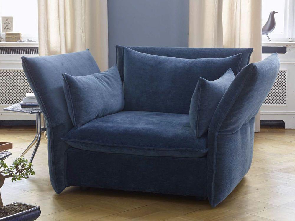 Mariposa Love Seat Sessel